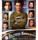 Bollywood In Sandalwood Vol 1 - Kannada Film Video Songs DVD