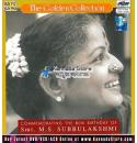 MS Subbulakshmi - The Golden Collection (2CD Set) Audio CD
