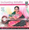 Enchanting Melodies - Shyamala G Bhave Audio CD