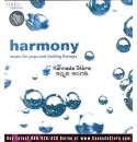 Harmony - Music for Yoga and Healing Therapy (Spiritual) Audio