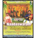 Naadaswaram - Kalyana Melam (Instrumental) MP3 CD