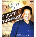 Udit Narayan Hit Songs Collections from Kannada Films MP3 CD