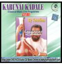 Karunai Kadale (Classical Vocal Live) - KJ Yesudas Audio CD