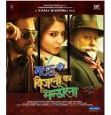 Matru Ki Bijlee Ka Mandola - 2013 (Hindi Blu-ray)