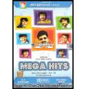 Mega Hits - Latest Kannada Film Video Songs DD  5.1 DVD