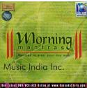Morning Mantras - Mantras To Start Your Day Audio CD