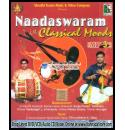 Naadaswaram - Classical Moods (Instrumental) MP3 CD