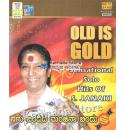 Nagu Endide Manjina - Sensational Solo Hits of S. Janaki MP3 CD