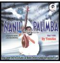 Nanu Palimba (Classical Vocal Live) - KJ Yesudas Audio CD