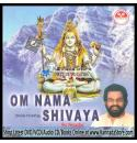 OM Nama Shivaya (Chanting) - KJ Yesudas Audio CD