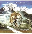 Sacred Chants of Shiva (Spiritual) Audio CD
