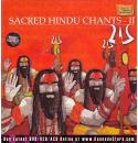Sacred Hindu Chants Vol 2 (Spiritual) Audio CD