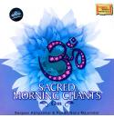 Sacred Morning Chants on OM (Spiritual) Audio CD