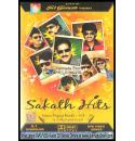 Sakath Hits - Latest Kannada Film Video Songs DD  5.1 DVD