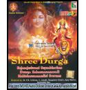 Shree Durga & Other Stotrams (Sanskrit)- Various Artists MP3 CD