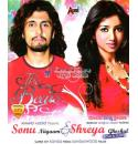 Sonu Nigam & Shreya Goshal (Solo & Duets) from Kannada Films MP3