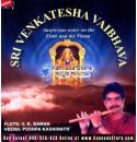 Sri Venkatesha Vaibhava - V.K. Raman - Audio CD
