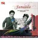 Sunaada - Violin & Sitar Instrumental Jugalbandi Audio CD