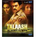Talaash - 2012 (Hindi Blu-ray)