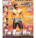 The Best Hits - Latest Film Songs MP3 CD
