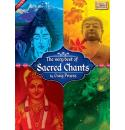 The Very Best Of Sacred Chants - Craig Prues (Spiritual) 2CD Set