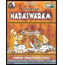 Nadaswaram - Famous Traditional Songs (Intrumental) MP3 CD