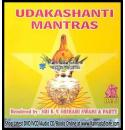 Udakashanti Mantras (Sanskrit) - KV Srihari Swamy & Party MP3 CD