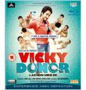 Vicky Donor - 2012 (Hindi Blu-ray)
