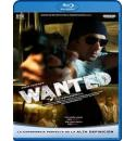Wanted - 2009 (Hindi Blu-ray)