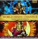 Sacred World Hindu Chants Vol 2 - Global Interpretations Audio