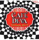 Caf Deva - Spiritually Mixed (2009) by Uma Mohan Audio CD