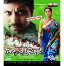Golconda High School - 2011 (Telugu Blu-ray)
