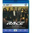 Race - 2008 (Hindi Blu-ray)