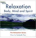 Relaxation Body, Mind And Spirit (Spiritual) Audio CD