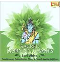 Sacred Morning Chants on Lord Shiva (Spiritual) Audio CD