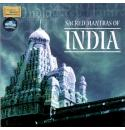 Sacred Mantras of India (Spiritual) Audio CD