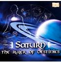 Saturn - The Ruler Of Destinies (Spiritual) Audio CD