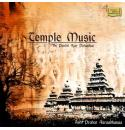 Temple Music by Pandit Ajay Pohankar (Spiritual) Audio CD