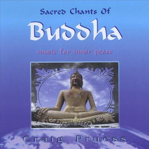 Sacred Chants of Buddha (Spiritual) Audio CD