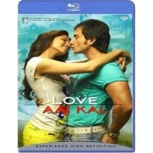 Love Aaj Kal - 2009 (Hindi Blu-ray)
